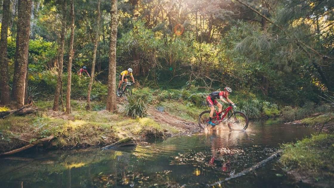 e2ad9d1abef Racing the Port to Port MTB race - Australian Mountain Bike | The ...