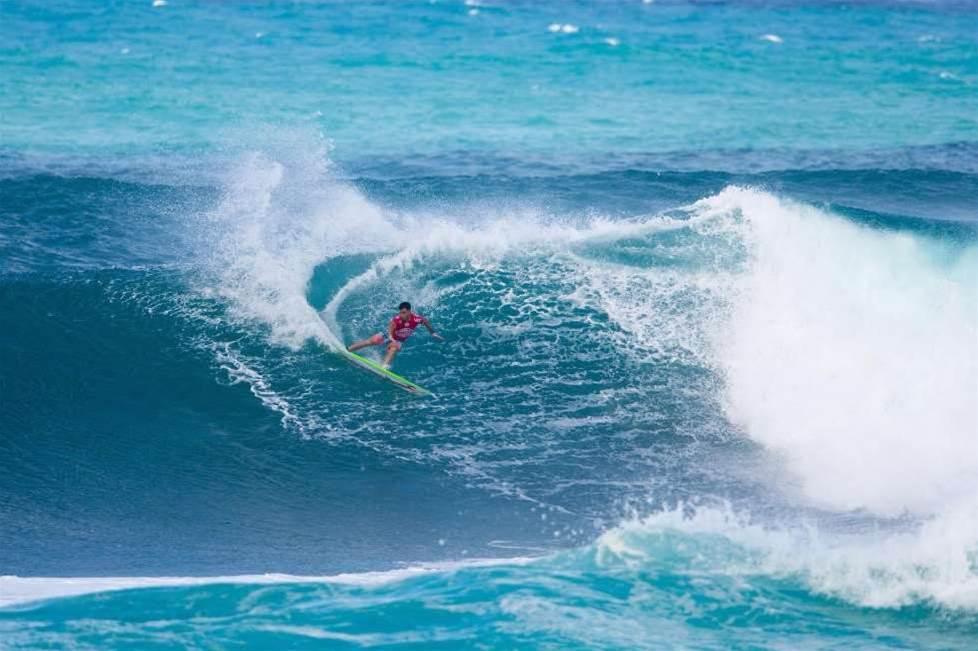 cef33c5fb84593 Mason Ho and the Sunset Thing - Tracks Magazine - The Surfers  Bible ...