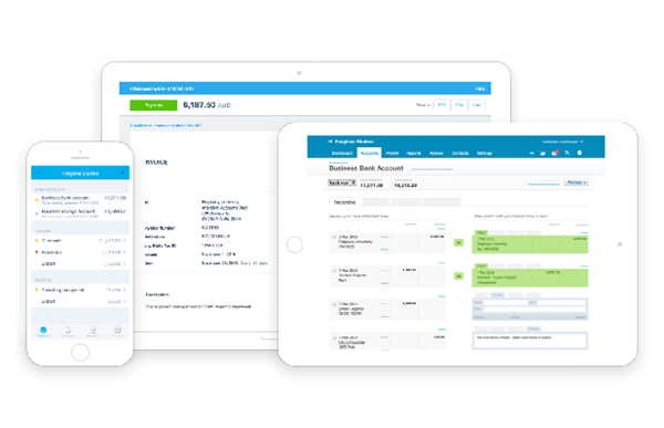 Xero review: now even more feature-rich - Services