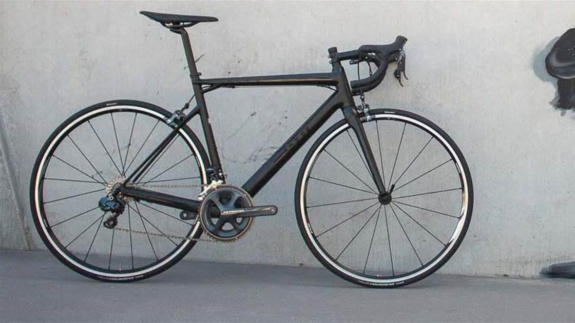 TESTED: BMC teammachine SLR02 - Australian Mountain Bike   The home ...