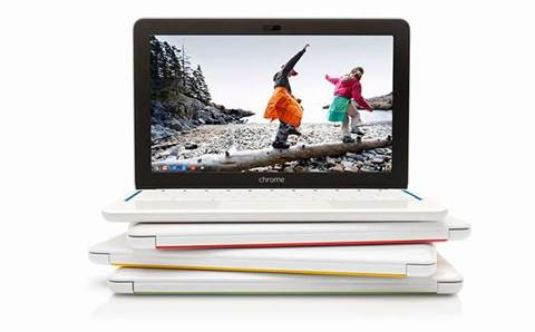 ACT schools make huge Google Apps, Chromebooks switch
