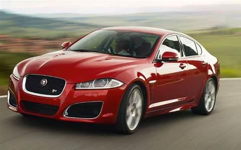 $200,000 Jaguar hacked and stolen - Security - CRN Australia