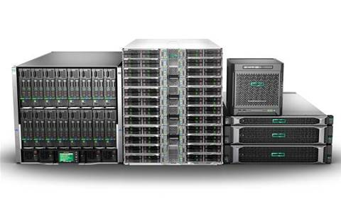 HPE Gen10 Servers, find out more @IT-Supplier.co.uk