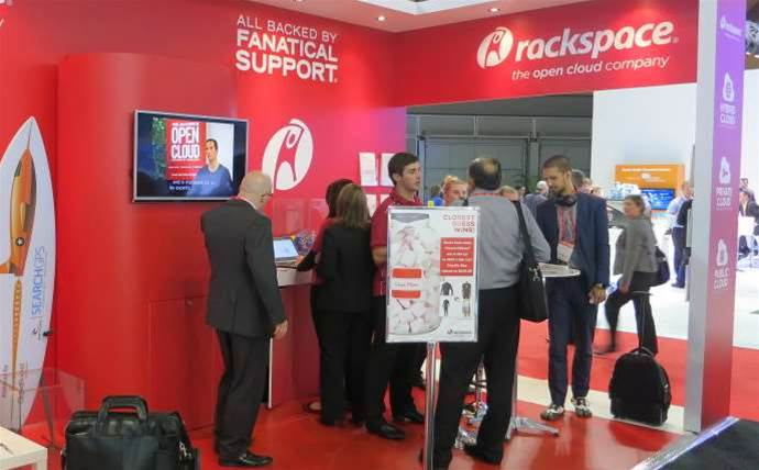 Image result for Rackspace