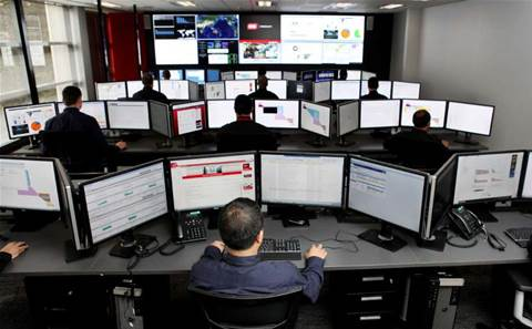 CSC opens major security centre in Sydney - Security - CRN
