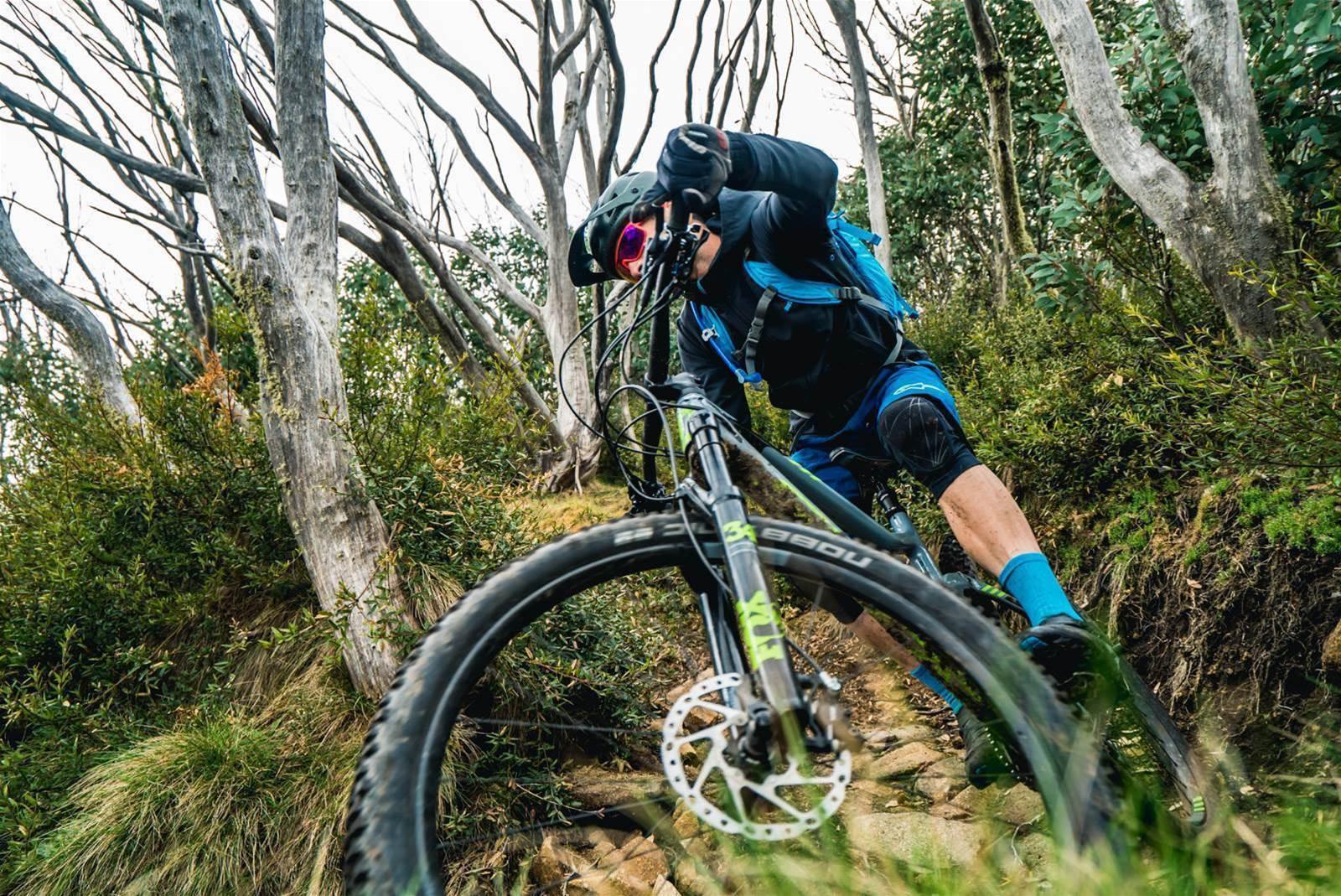 Mt Buller Is Set For The Summer Season Australian Mountain Bike