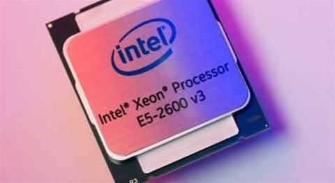 Intel's new 18-core Xeon processor sparks server blitz - Hardware