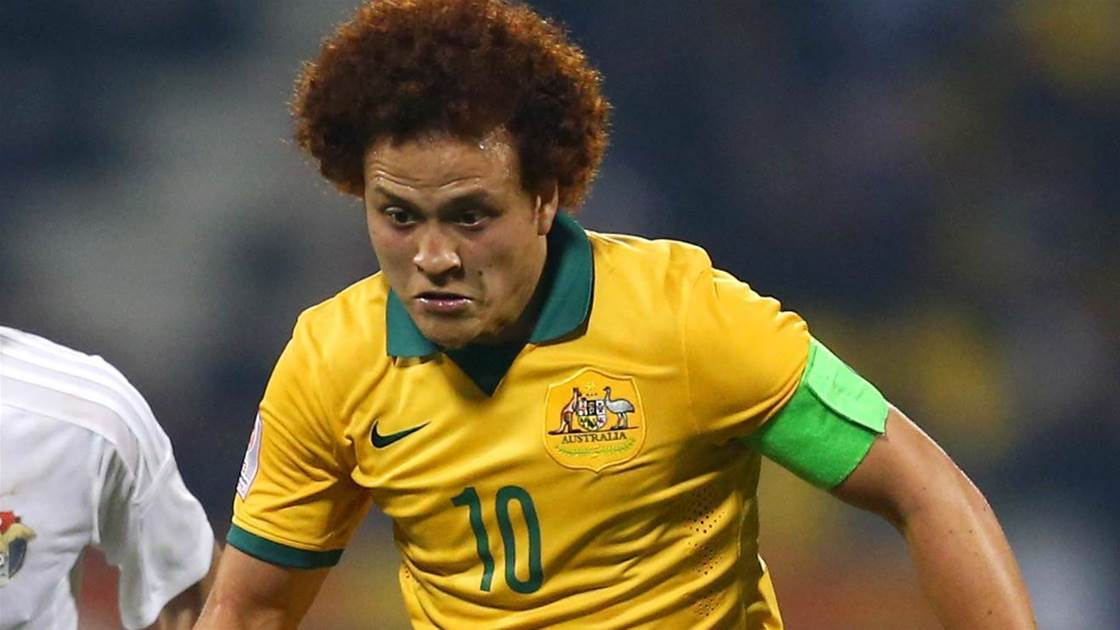 4c0e028c0 The next 10 Aussies to feature in Ange s plans  - FTBL