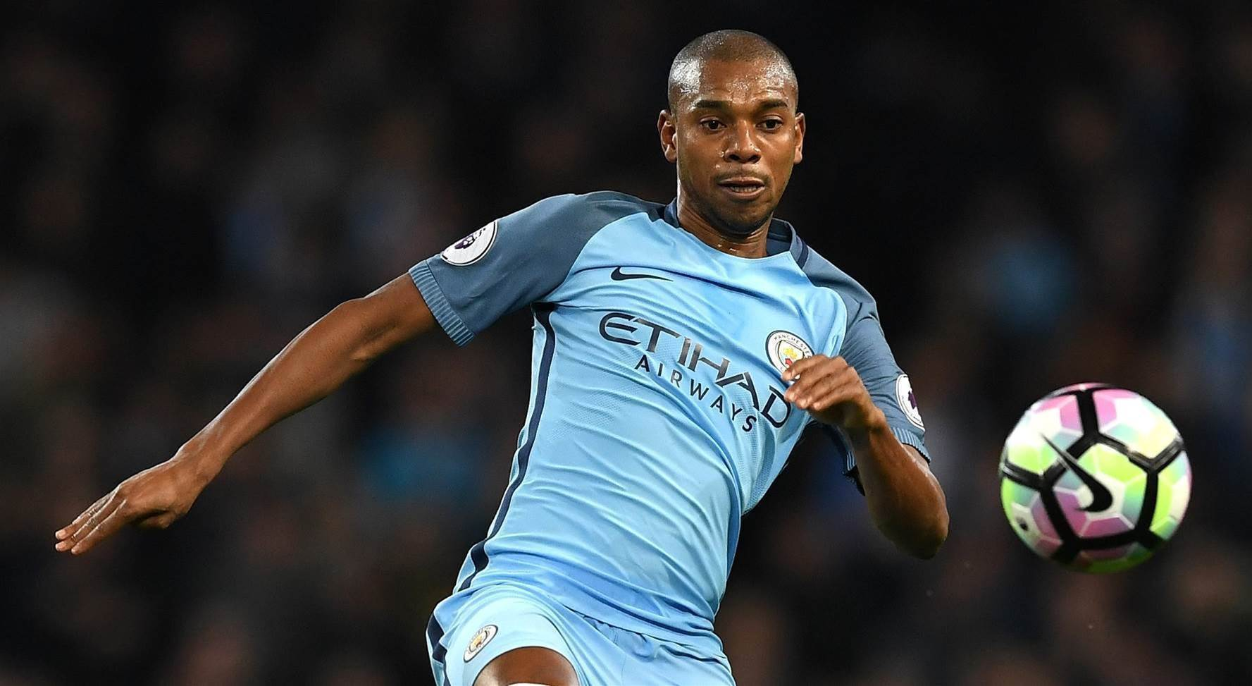 Fernandinho wants Mooy at Man City Australian FourFourTwo