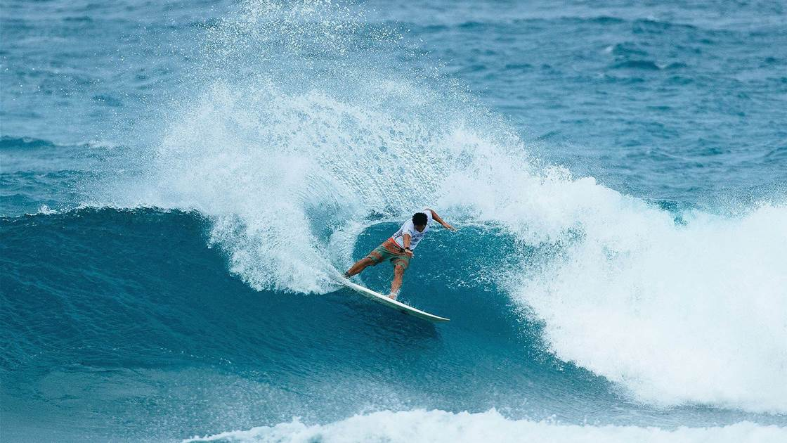 4fb703323e The Vans World Cup Of Surfing Kicks Off - Tracks Magazine - The ...