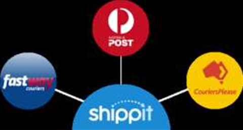 Shippit adds Australia Post to delivery options - Services