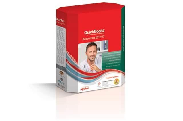 Quicken 2013 no longer called Quicken - Software - Business IT