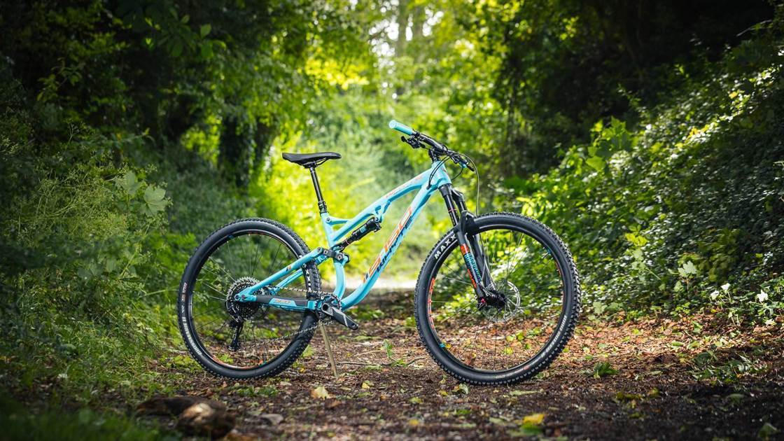 Whyte s new trail and enduro bikes for 2018 - Australian Mountain ... 1f32ff26be927