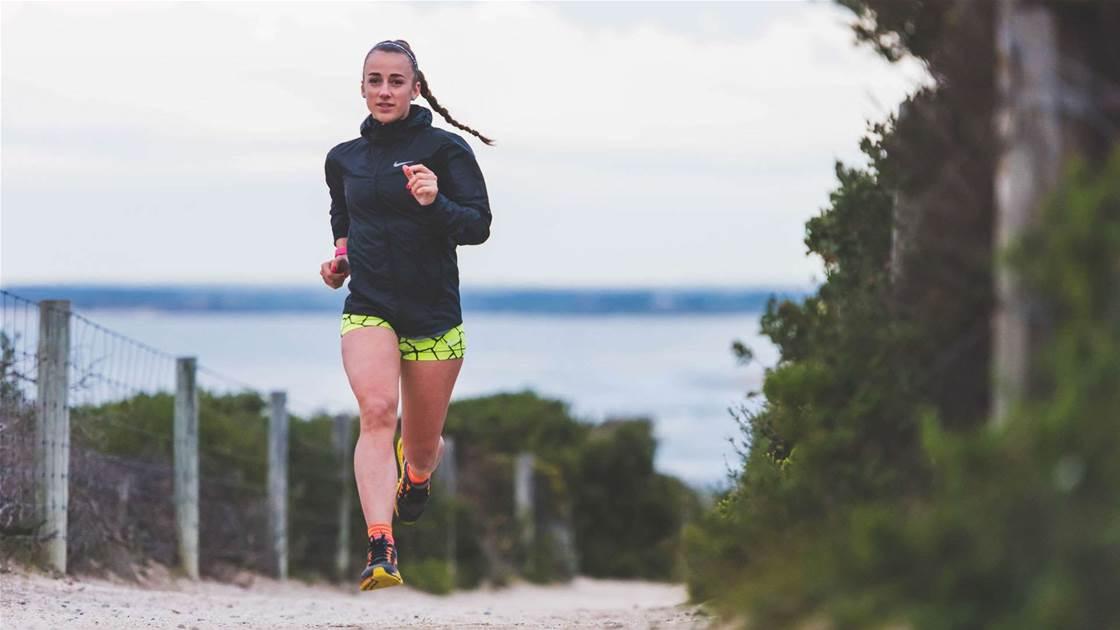 Aussie Sam Gash running across India - More Sport - Inside Sport