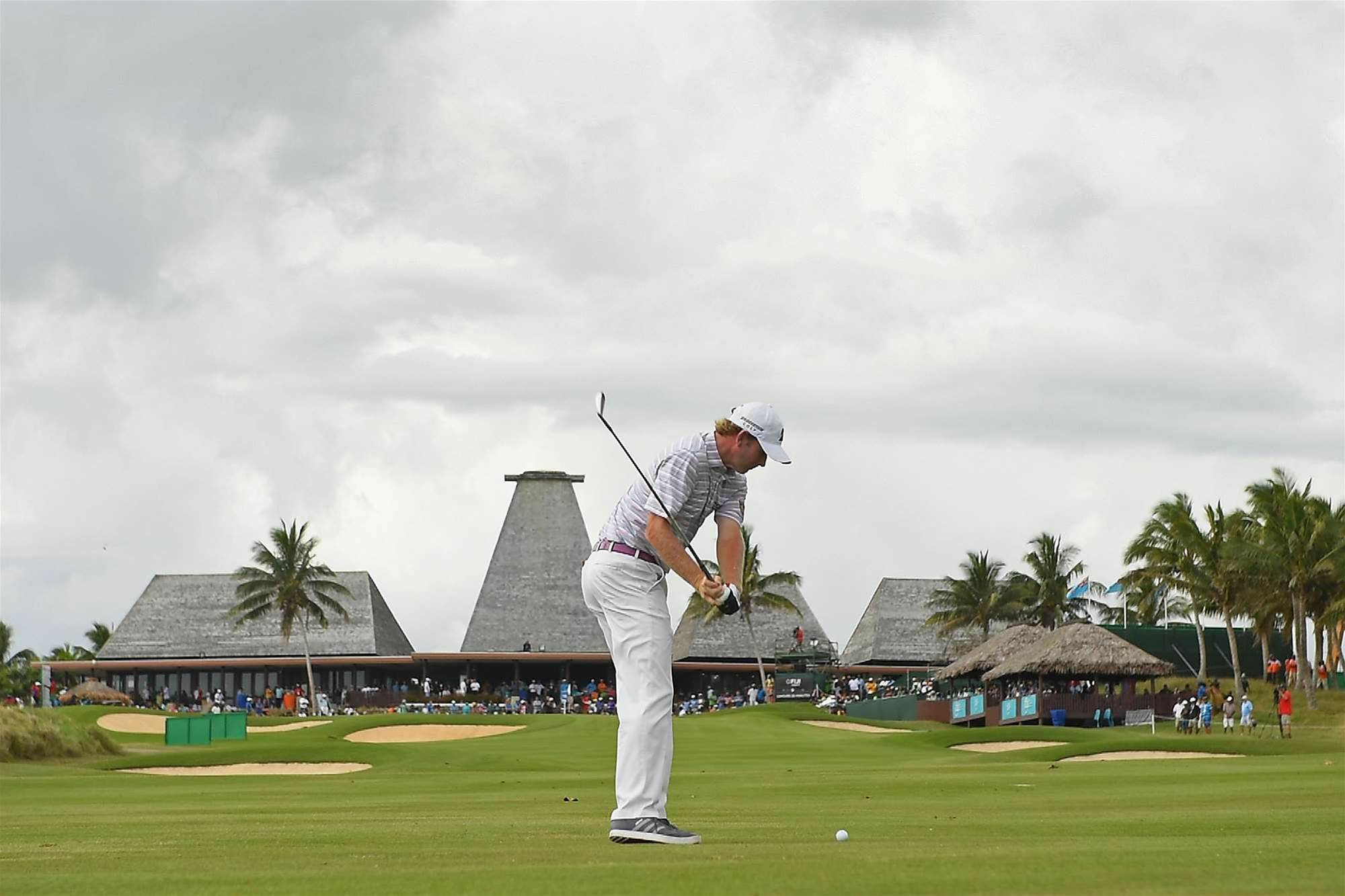 international unstoppable snedeker romps home by nine golf calling upon his experience patience and skills in strong winds brandt snedeker delivered an emphatic victory photo quinn rooney getty images