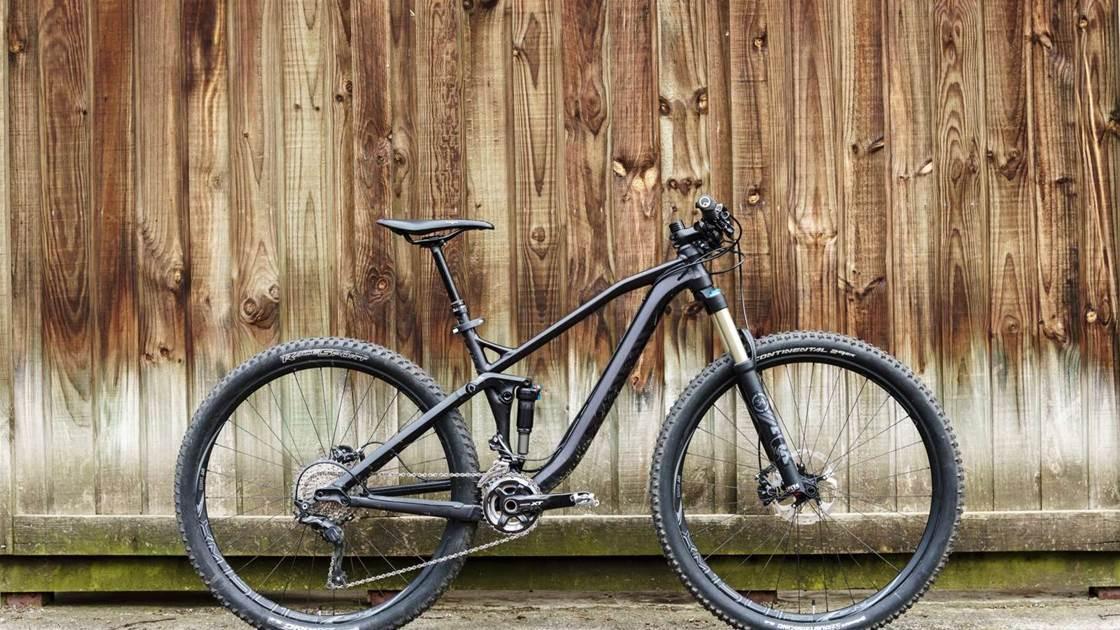 TESTED: Canyon Nerve AL - Australian Mountain Bike | The home for