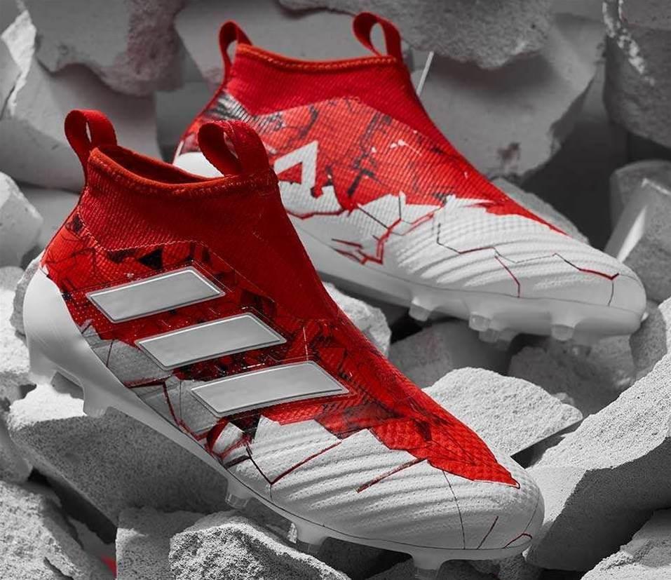 wholesale dealer ff140 ff3a0 adidas Ace 17+ Purecontrol Confeds Cup pack - Boots - FTBL L