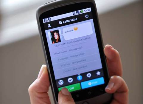 Handy tip: Use your mobile as a VOIP phone - Services - Software