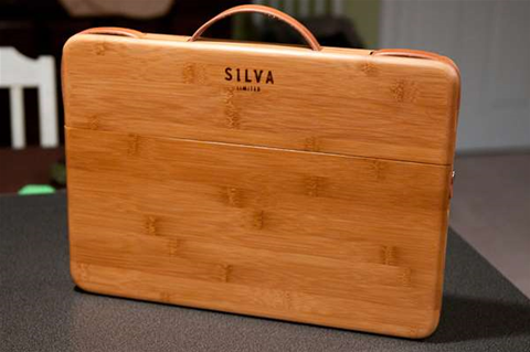 new style 86012 aa417 Bamboo MacBook Pro cases launched - Hardware - CRN Australia
