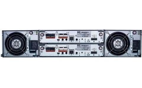 CRN Tech: HP MSA 2040 Storage - Hardware - Servers & Storage
