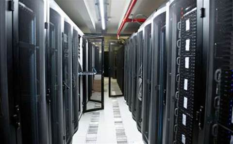 HDS lays out major storage upgrade - Data centre - Servers & Storage