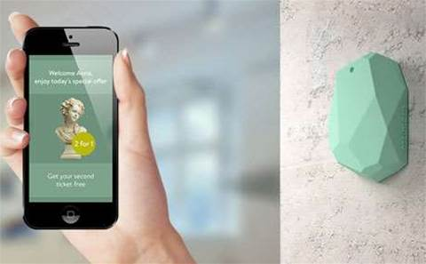 Aussie firm to roll out Apple iBeacon in 45 shopping centres