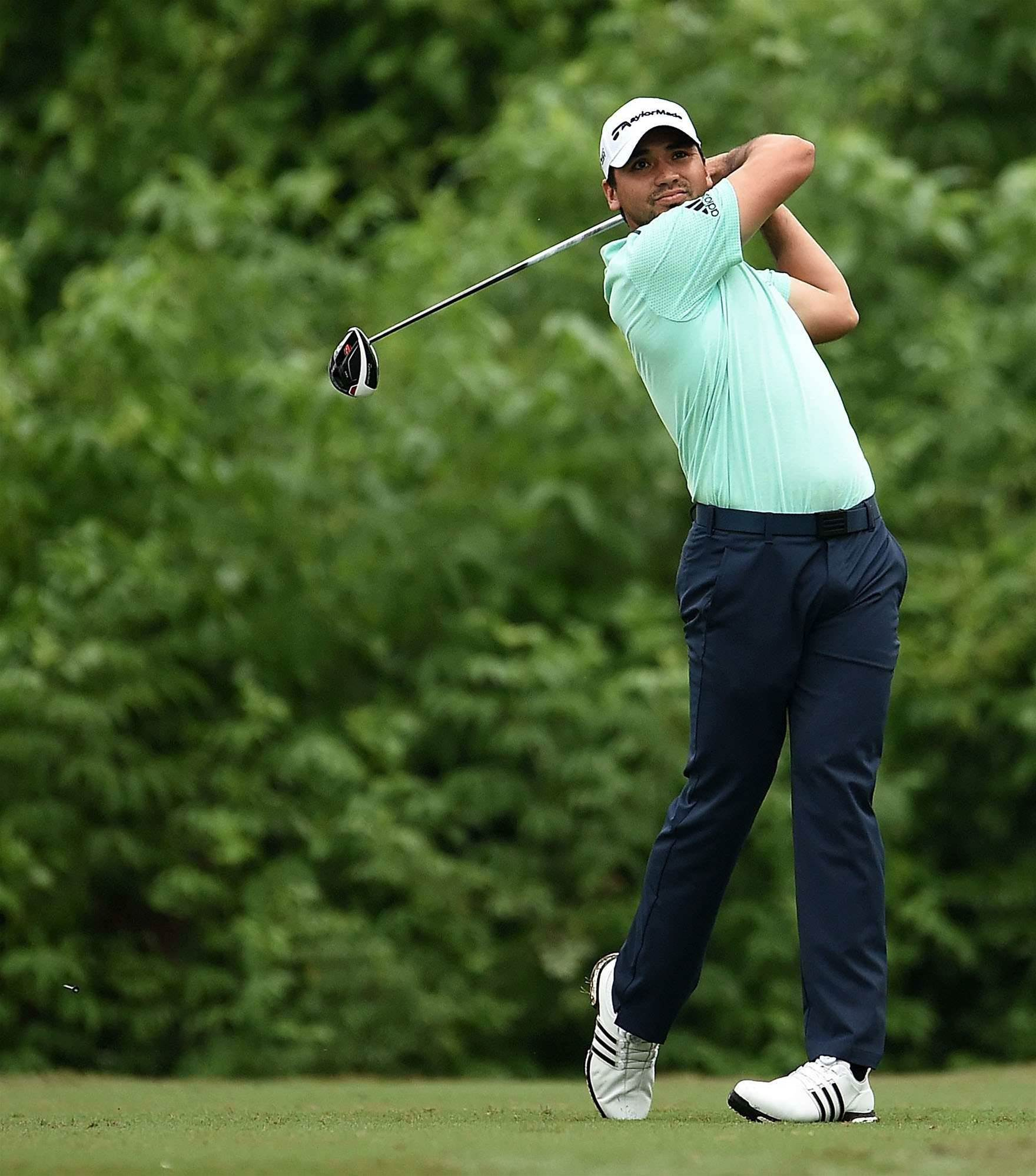 Unleash Your Power Game by Jason Day - Golf Australia Magazine