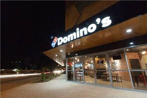 Dominos Moves Online Ordering From Aws To Azure Software Cloud