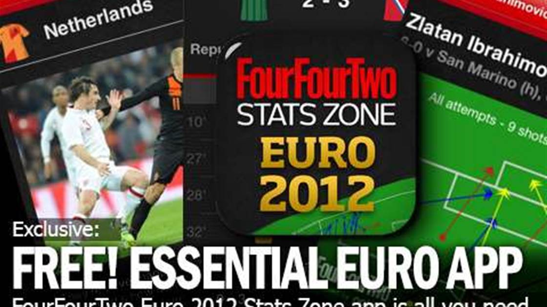 Grab Your Free Euro 2012 App! - FTBL | The home of football