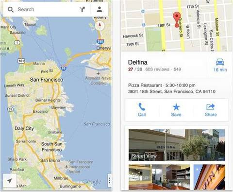 Google buys Waze in bid for maps lead - Software - iTnews