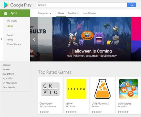 Google offers Play app store bounty program - Security - iTnews