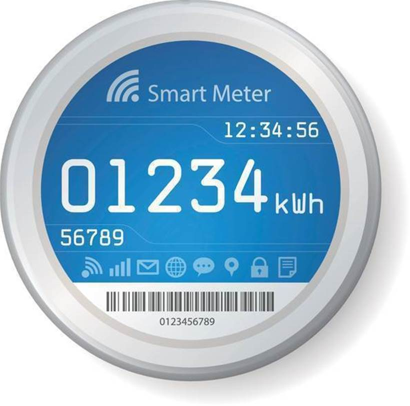 Get ready for smart electricity meters - News - IoT Hub
