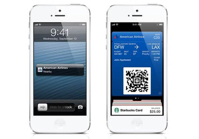 How to tap your australian business into apples passbook services passbook acts as an digital wallet for holding electronic tickets voucher and loyalty cards instead of presenting your piece of paper you simply flash colourmoves