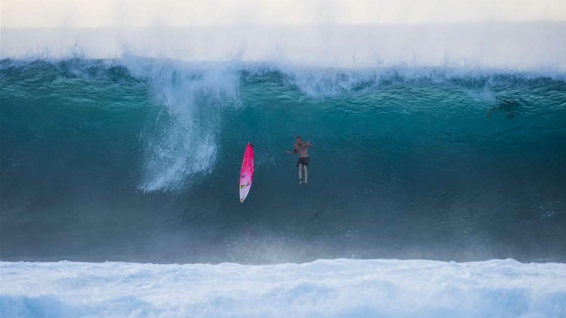 So You Wanna Surf Pipeline Tracks Magazine The Surfers