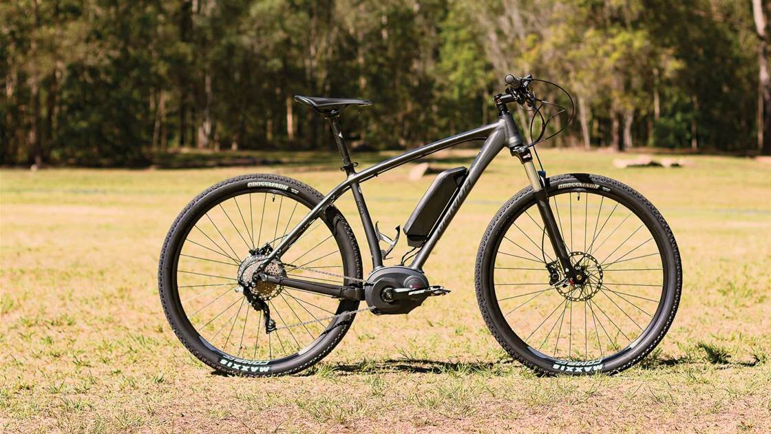 d83b271f4a6 TESTED: Merida Big.Nine E-Lite 650 - Australian Mountain Bike | The ...