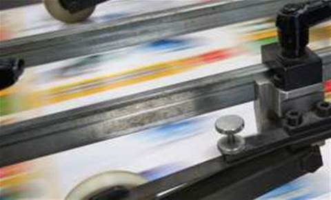 OKI taps Officeworks as first national MPS partner - Printing