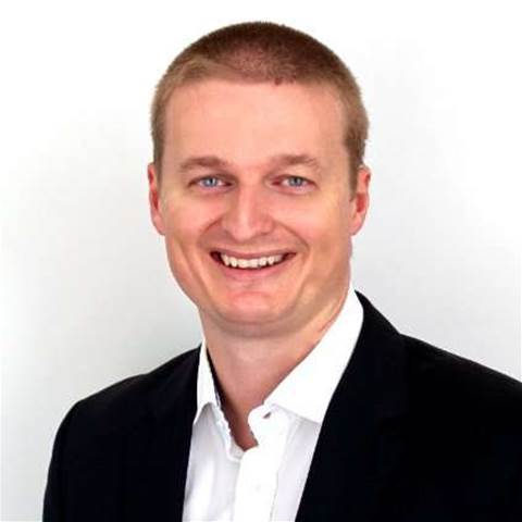 Ex-Dick Smith CIO lands at Airtasker - Strategy - iTnews