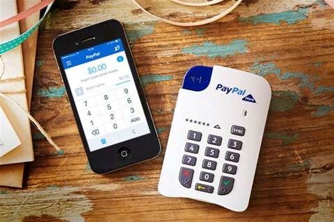 You can now buy the paypay here card reader over the counter you can now buy the paypay here card reader over the counter colourmoves Image collections