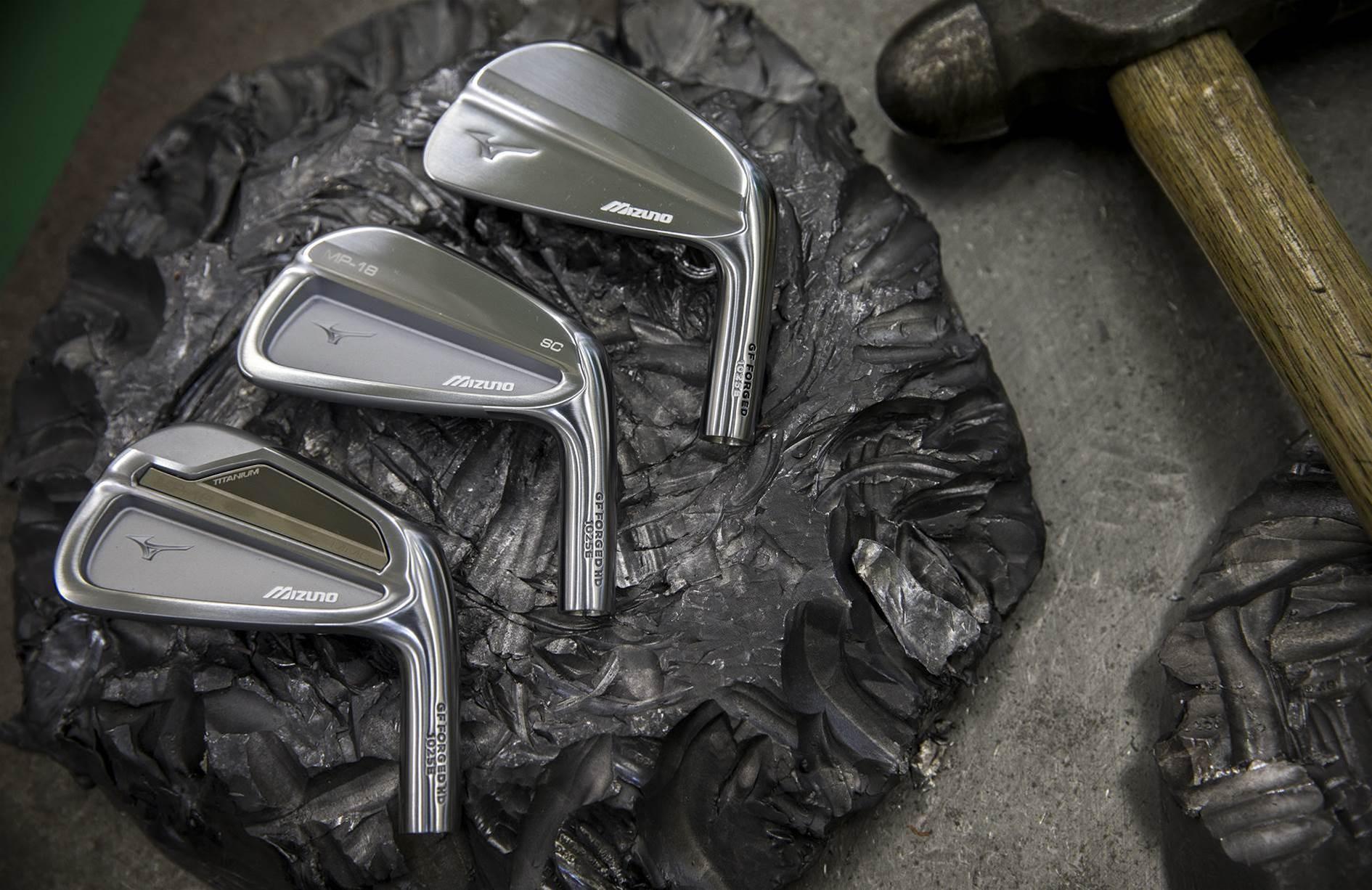 e2ad240a4d0 Mizuno s new MP-18 irons will touch your soul - Golf Australia Magazine