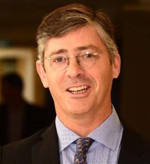 Westpac hires SAP man as CTO. Robert Wilson