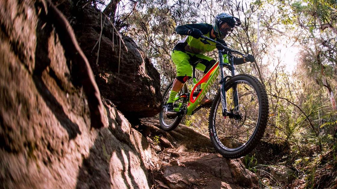 cd512d4f665 TESTED: Specialized Demo 8 Alloy - Australian Mountain Bike | The ...