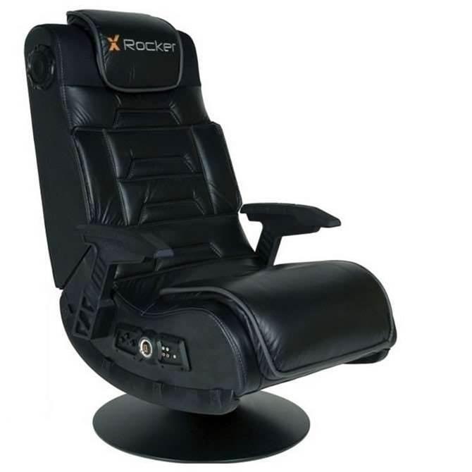 Chair Attack X Rocker Pro Vs Dxracer King Peripherals
