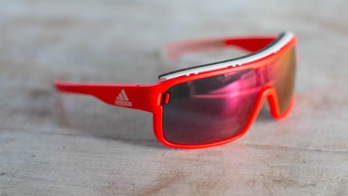 Personalmente calcetines Compasión  TESTED: Adidas eyewear Zonyk Pro - Australian Mountain Bike | The home for  Australian Mountain Bikes