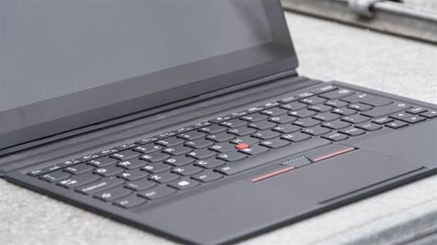 ThinkPad X1 Tablet review: an upgradable Surface Pro 4 rival
