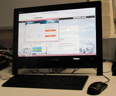 Review: Lenovo ThinkCentre Edge 92z - Hardware - CRN Australia