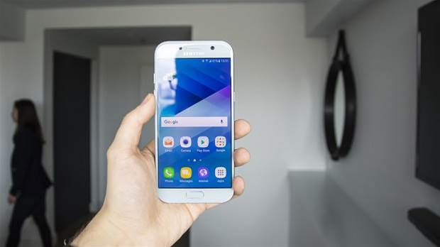 Samsung Galaxy A5 review: who needs a premium phone