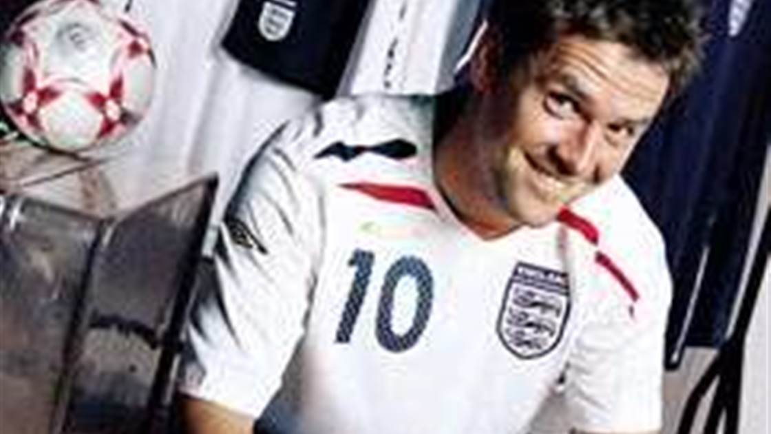 86e9532b9c One-on-one: Michael Owen - FTBL | The home of football in Australia