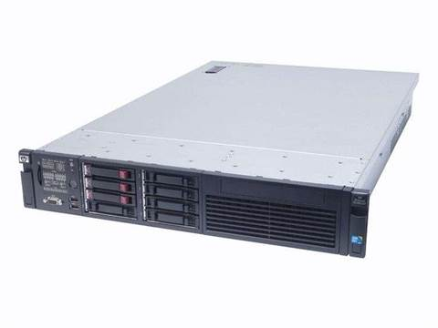hp dl360 g7 video drivers