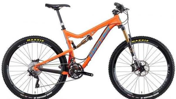 Santa Cruz Australian Mountain Bike The Home For Australian Mountain Bikes Inside Sport