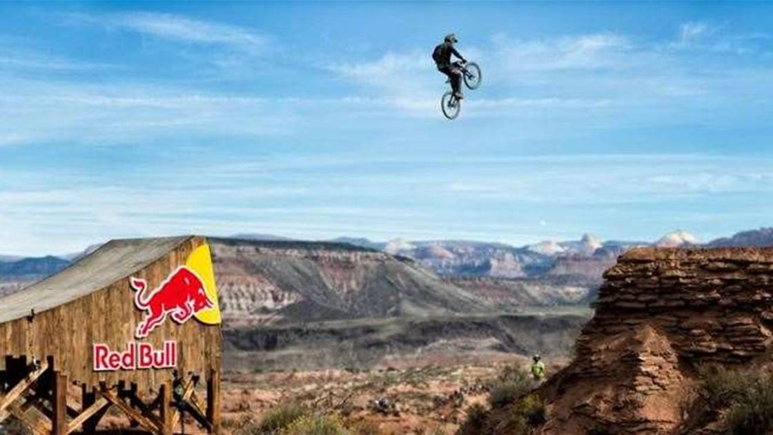 Red Bull Rampage >> Redbull Rampage 2015 Gallery Sorge Takes It Australian Mountain